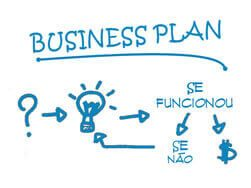 Plano de negocios, business plan